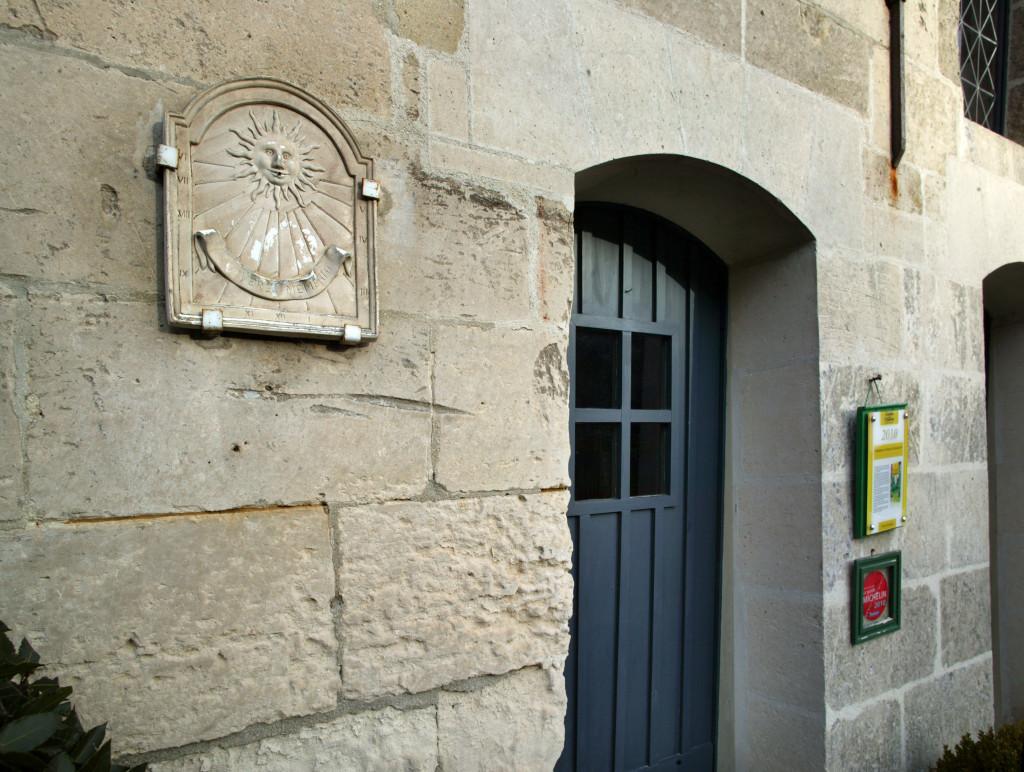 """G""""te Rochefort"""